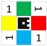 Adapted Plickers - Changeable Answers