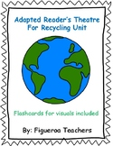 Adapted Reader's Theatre - Recycling in Spanish