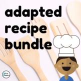 Adapted Recipe Bundle
