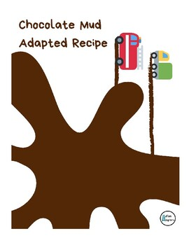 Adapted Recipe - Play Mud