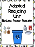 Adapted Recycling Unit