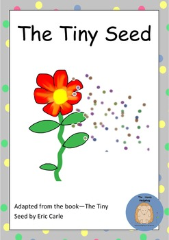 Adapted Sensory Story: The Tiny Seed