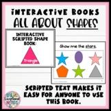 Shape Identification Book Bundle