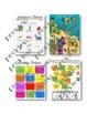Adaptive Times Magazines Spec Ed News Autism Growing Bundle Year Long