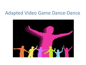 Adapted Video Game Dance2