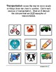 Adapted Work Packet: Transportation