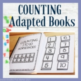HORSES: COUNTING 1-10 ADAPTED BOOK