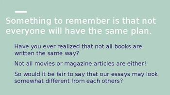 Adapted from Lucy Calkins Opinion 4th Grade Unit 2 - Session 12