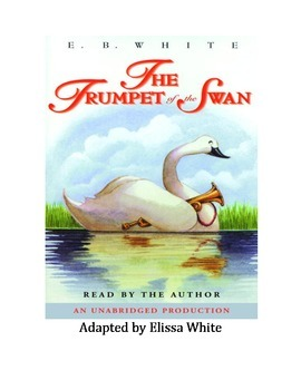 Adapted/Modified Book -- Trumpet of the Swan