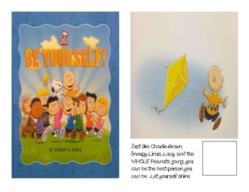 Adaptive Book- Be Yourself
