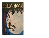 Adaptive Book- Hello, Moon!