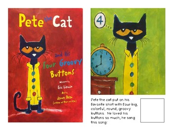 Adaptive Book-Pete's Groovy Buttons