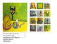 Adapted Books- Pete the Cat's Thanksgiving