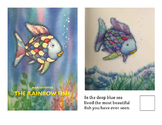 Adapted Books- Rainbow Fish