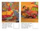 Adaptive Books- Ten Little Turkeys