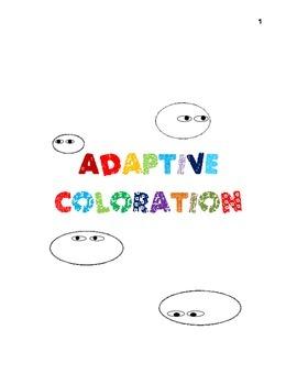 Adaptive Coloration