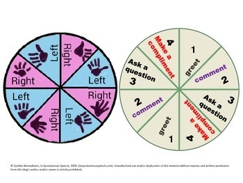 Adaptive Game Spinners
