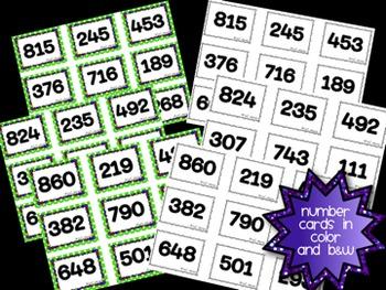 Envision Math 2.0 Topic 10-1 Three-digit Addition