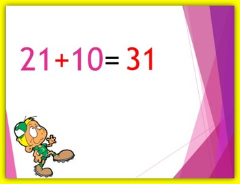 Add 10 to Two-digit Numbers