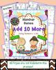 Add 10 Math Center Game Bundle