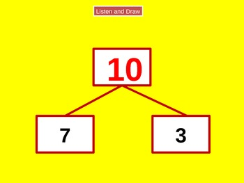 Add 3 Addends for Visual Learners