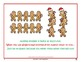 Add, Add as Fast as You Can:  Doubles Facts with  the Gingerbread Man! FREEBIE