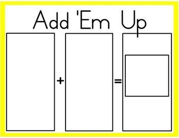 Add 'Em Up