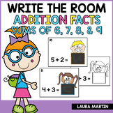 Write the Room-Addition