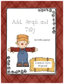 Add, Graph and Tally