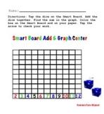 Add It-Graph It! A Math Center for the Smart Board