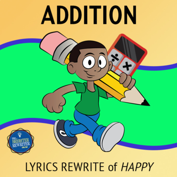Addition Song Lyrics