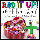 Add It UP! Addition Unit for February