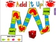 Add It Up - 123s by the Sea - Oceans of Addition Fun for the Smartboard!