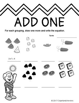 Add One