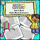 Sight Word Games Kindergarten 1st 2nd 3rd | Math Games Kindergarten 1st 2nd 3rd