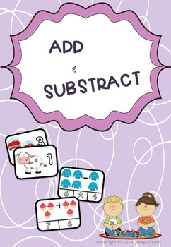 Add & Substract