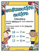 Add, Subtract, Count, and PLAY {Four Scoot Games for Math}