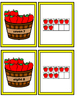 Add The Room Apples And Matching Cards