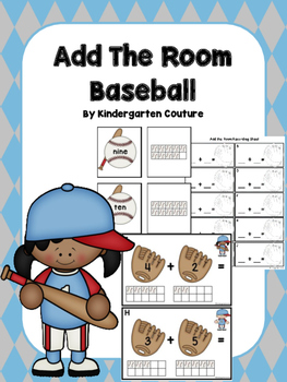 Add The Room Baseball (with bonus memory game)