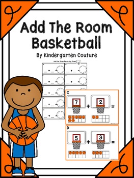 Add The Room Basketball
