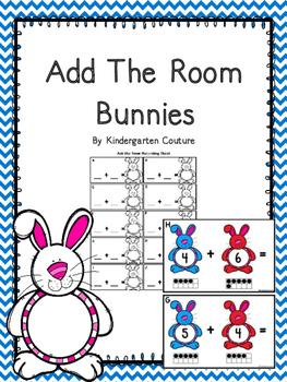 Add The Room -Bunnies