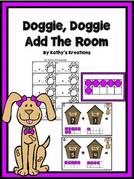 Add The Room Doggie, Doggie