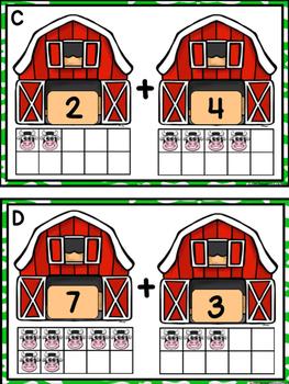 Add The Room Farm