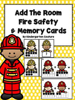 Add The Room Fire Safety & Memory Cards