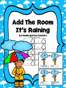 Add The Room - It's Raining