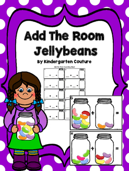 Add The Room -Jellybeans