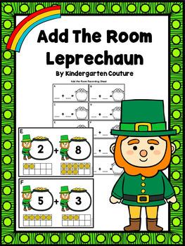 Add The Room Leprechaun