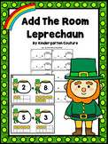 Add The Room Leprechaun