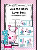 Add The Room Love Bugs