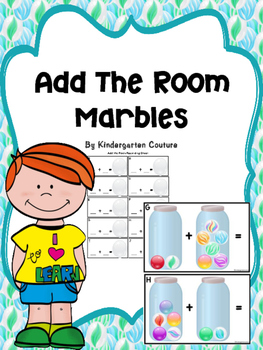 Add The Room -Marbles